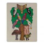 childrens'-puzzle-picture-puzzle-birds-of-Australia