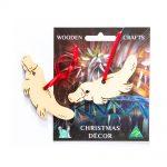 christmas-decor-christmas-animal-platypus-on-card
