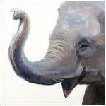 coaster-art-elephant