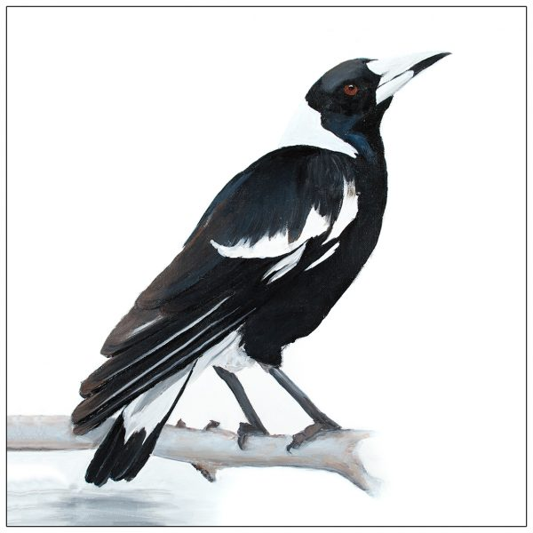 coaster-art-magpie