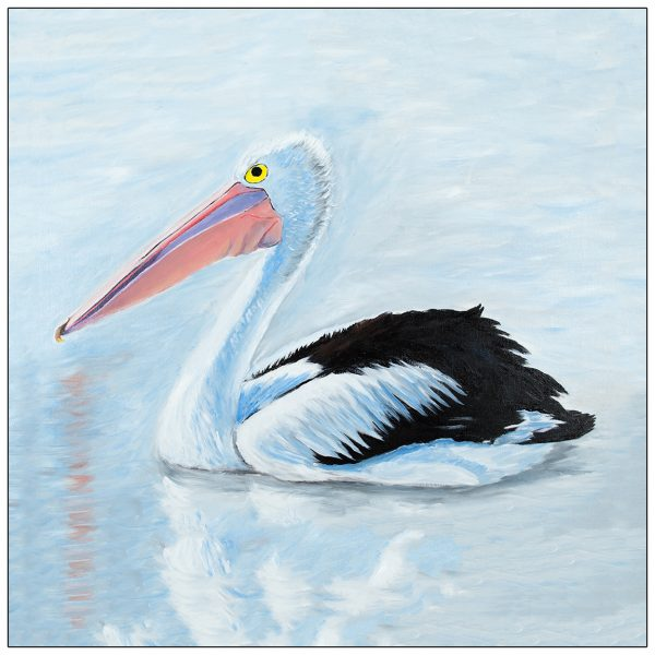 coaster-art-pelican
