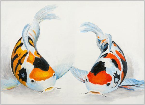 placemat-speckled-carp-pair