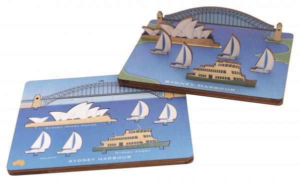 vertical-memory-puzzle-sydney-harbour (d)