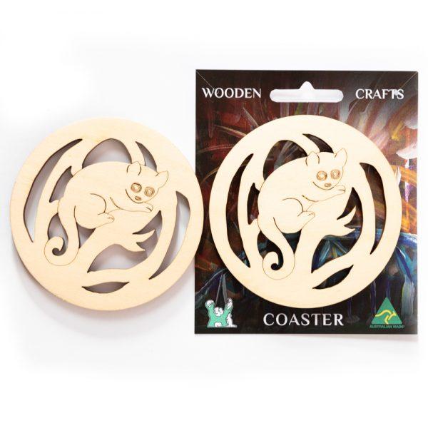 wooden-coaster-possum-on-card