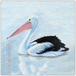 coaster-art-pelican