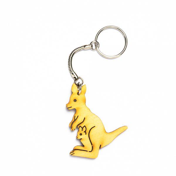 keyring-kangaroo