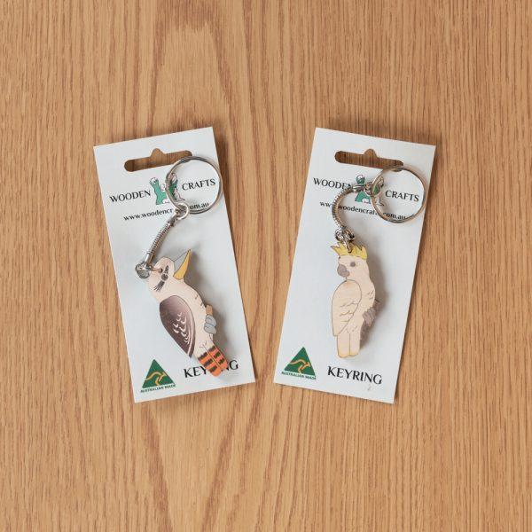 keyrings-and-magnets-keyrings-australian-birds