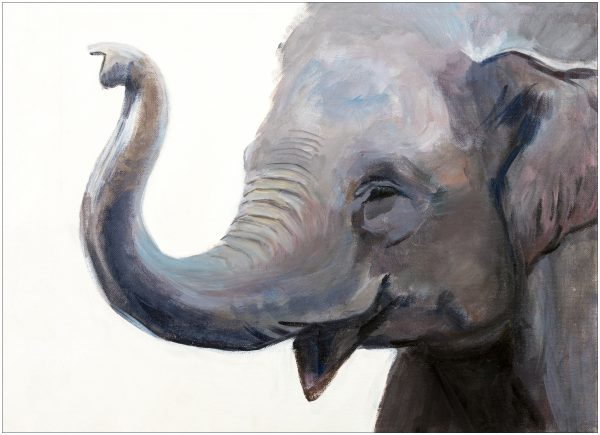 print-elephant