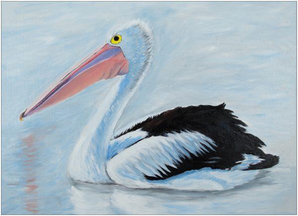 print-pelican