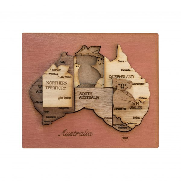 wood-puzzle-australia-double-layer-mixed-wood-cedar-background (c)