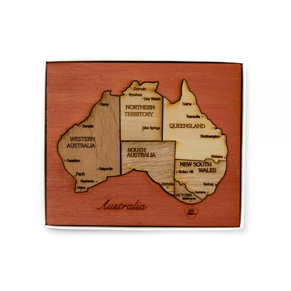 wood-puzzle-australia-mixed-wood-cedar-background-states-only