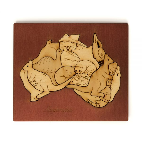 wood-puzzle-australia-single-layer-natural-animals