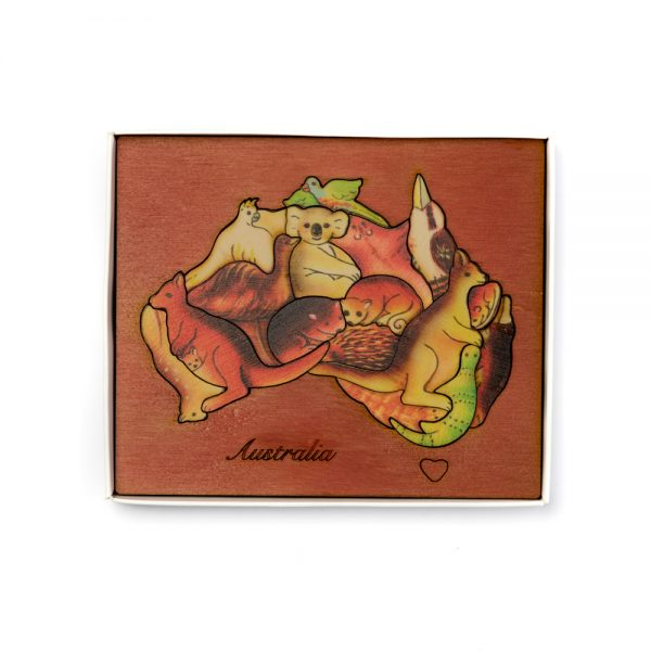 wood-puzzle-australia-single-layer-printed-cedar-background (c)