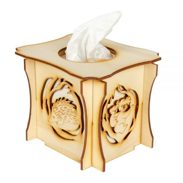 wooden-donation-tissue-box